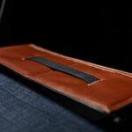 Bruine zetel voor Rollz Flex rollator (déambulateur)