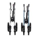 Rollz Motion rollator (déambulateur) rolstoel (fauteuil roulant)