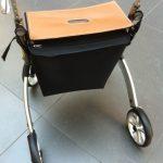Rox tas voor rollator (sac des déambulateur)