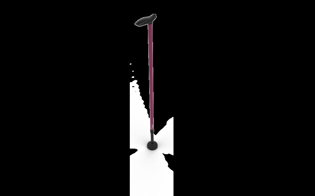 Swing Prune 3D wandelstok (canne)