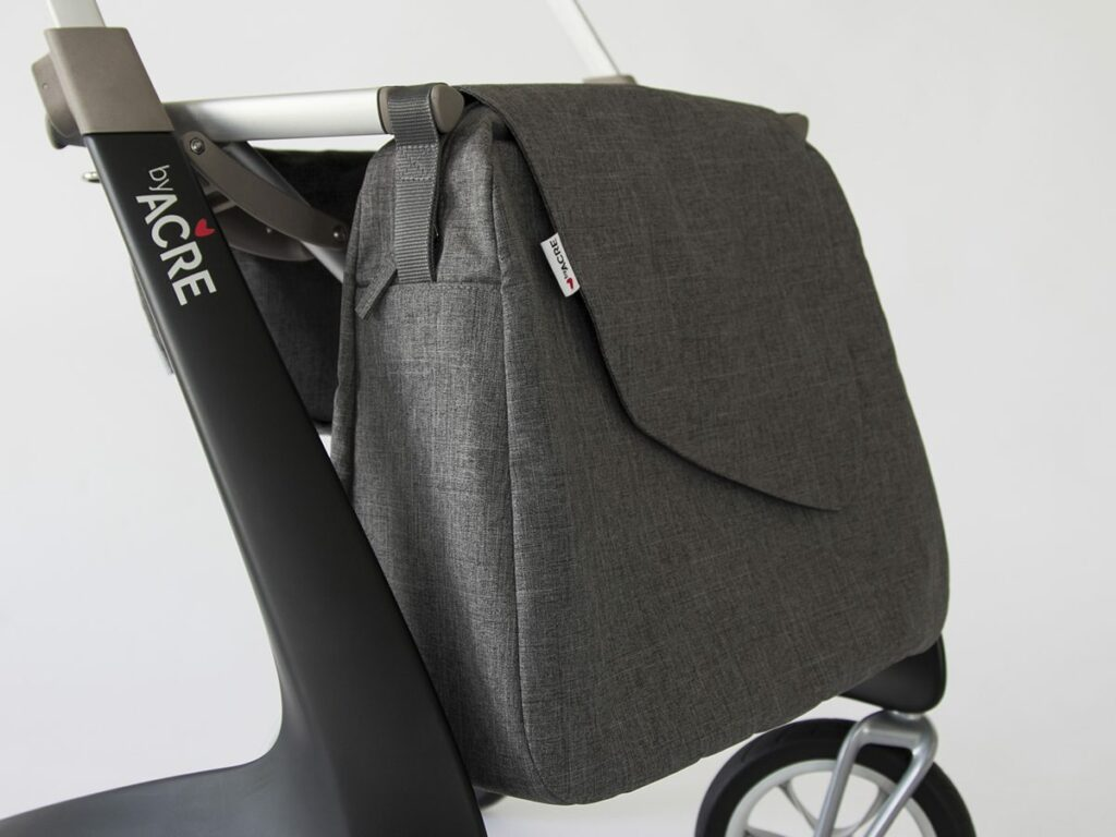 Carbon Ultralight Shopper caddie (boodschappentrolley)