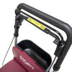 Lett800 boodschappentrolley rollator (déambulateur en course)