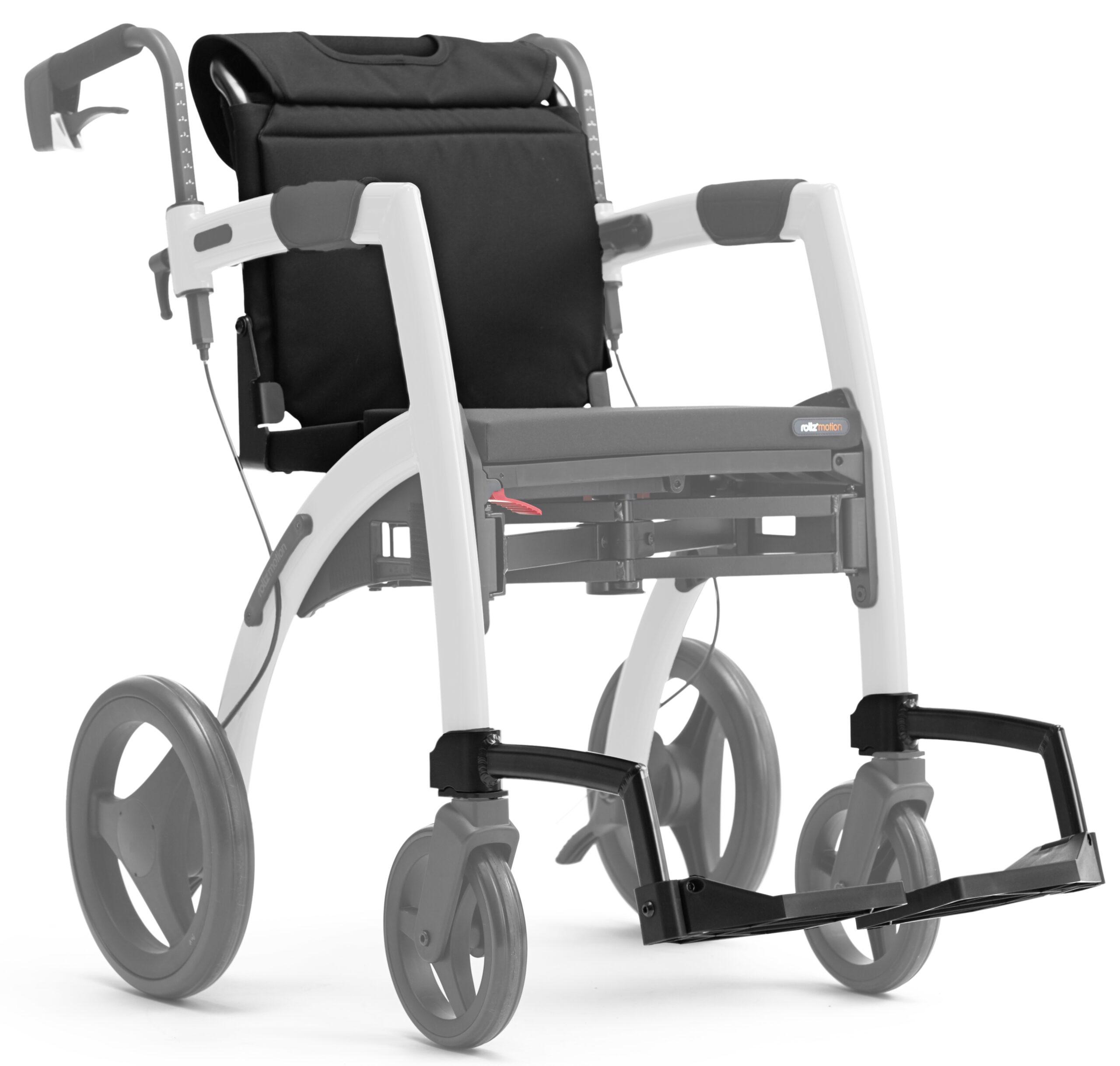 Rollz Motion rolstoelpakket kit fauteuil roulant