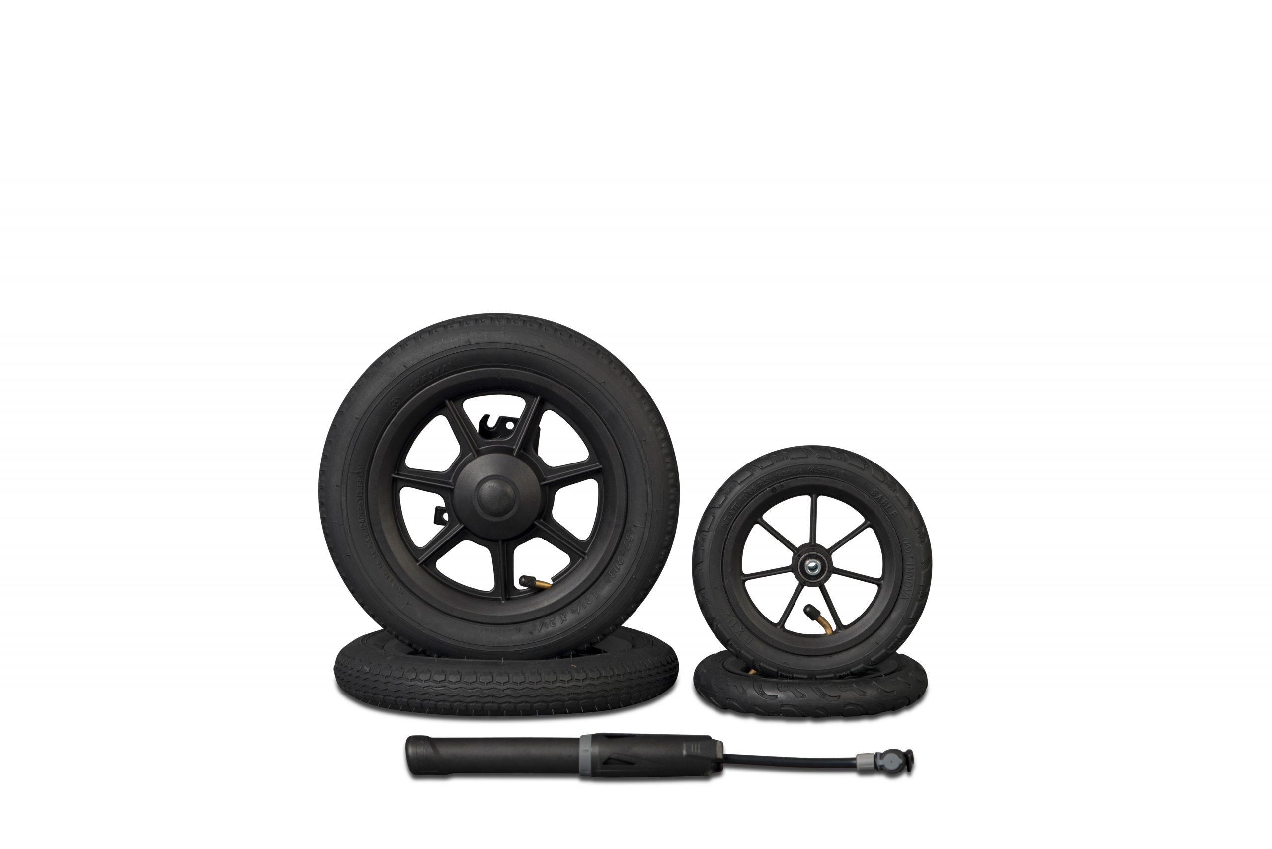 Rollz Motion luchtbanden pneumatiques