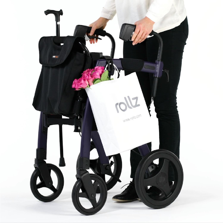 Rollz Motion 3 in 1 kit