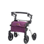 Rollz Flex Small White Purple