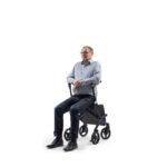 Rollz Flex seat