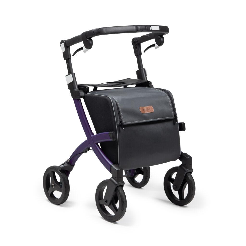 Rollz Flex Dark Purple