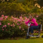 Atto scooter user photo 2