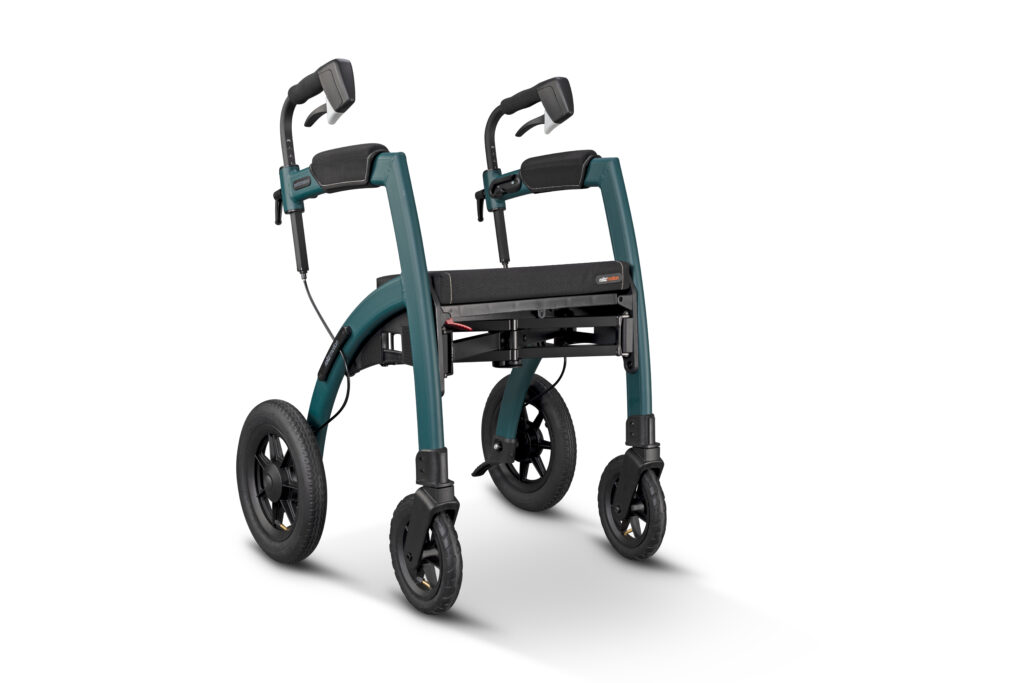 Rollz Motion Performace rollator