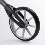 Déambulateur Let's Move rollator roue arrière achterwiel