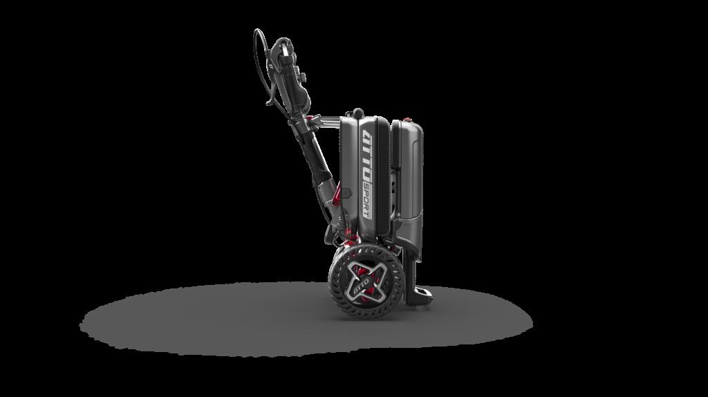 Movinglife ATTO SPORT- Trolley
