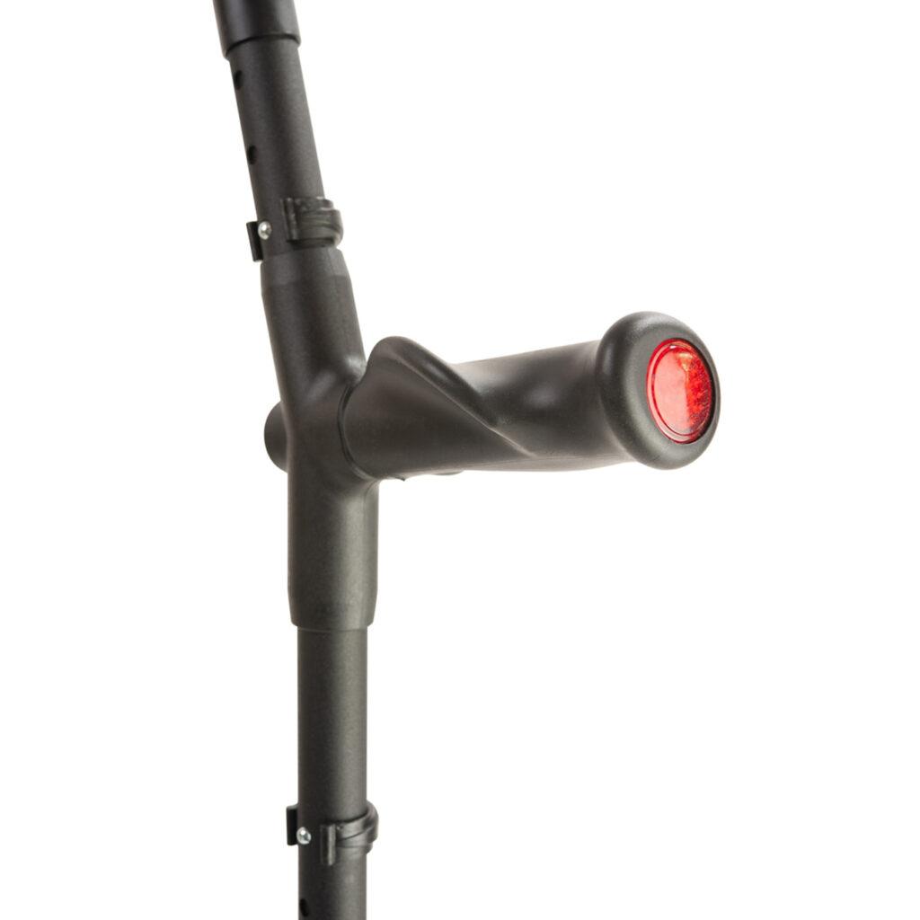Flexyfoot kruk crutch béquille